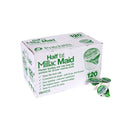Millac Maid from Skimmed Milk Jiggers 120's