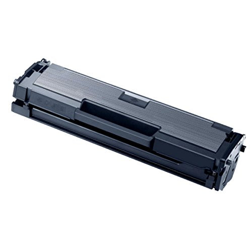 Compatible Black Samsung 111S Toner Cartridge (Replaces MLT-D111S/ELS Laser Printer Cartridge)