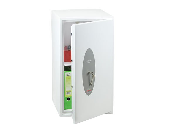 Phoenix Fortress High Security Safe with Key Lock Ref 1184K