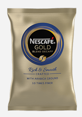 Nescafe Gold Blend Decaf Vending Coffee 300g