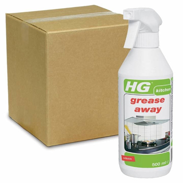 HG Kitchen Grease Away 500ml