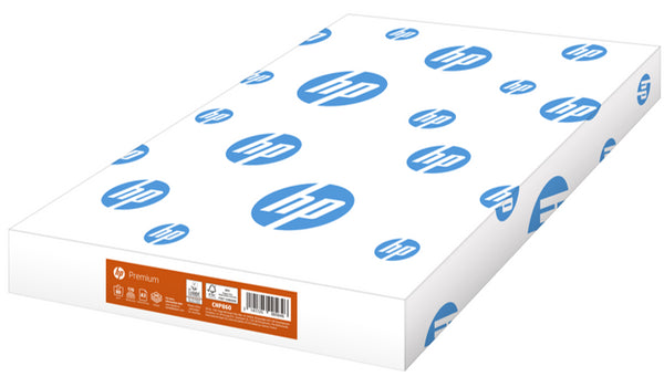 HP A3 80gsm Printing Paper White 500 Sheets