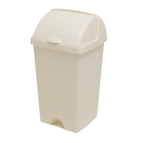 Addis Linen Roll Top Bin 50 Litre