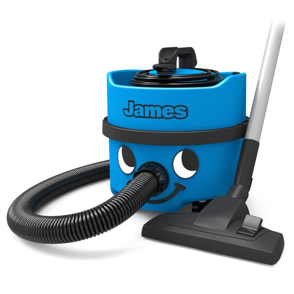 Numatic James 620W Motor Vacuum (JVP180)