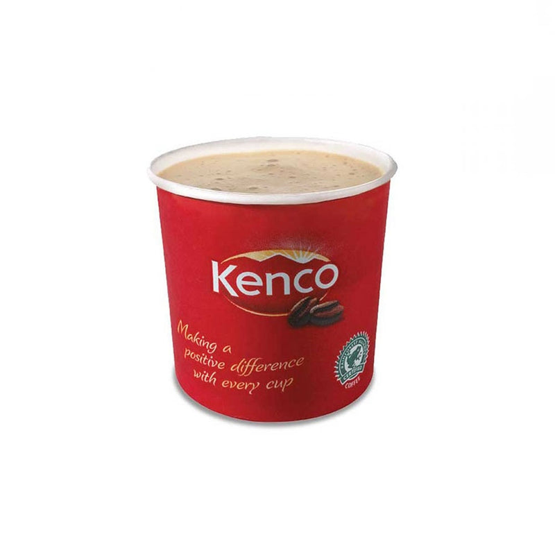 Kenco In-Cup Smooth Black 25s'