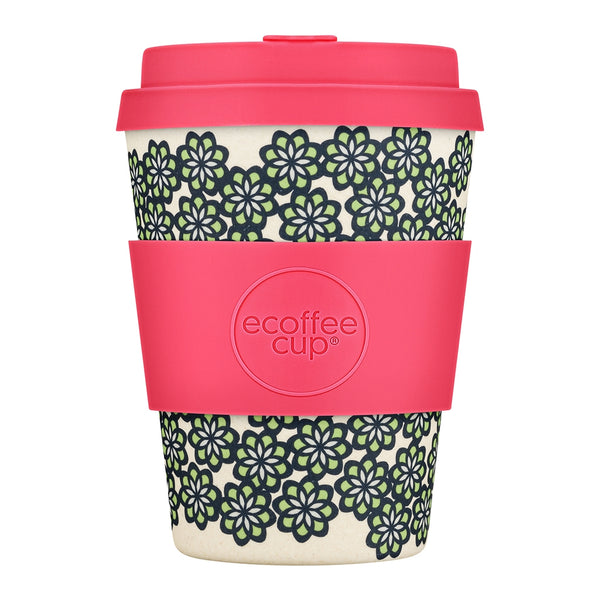 12oz Bamboo Like Totally Ecoffee Cup