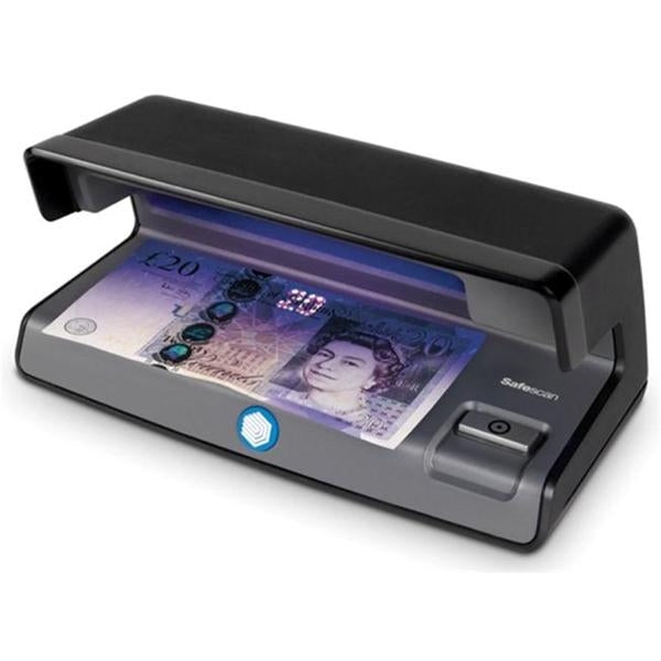 Safescan 70 Counterfeit Detector UV Checker