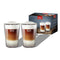 Melitta Latte Glass Set 0.3 Litre Pack 2's