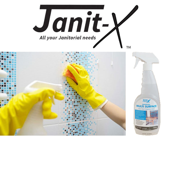 Janit-X Multi Surface PH Neutral 750ml