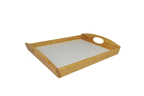 Zodiac Naturals Wooden Tray