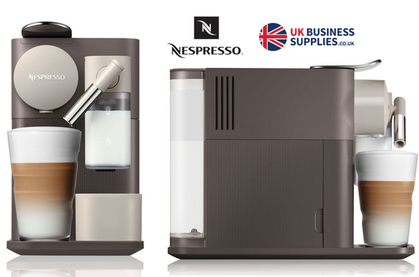 Delonghi Lattissima One Pod Espresso Coffee Maker