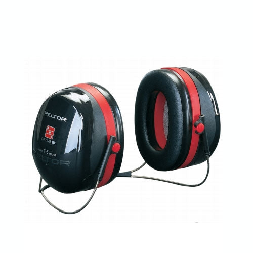 3M Peltor Optime 3 H540B Neckband Ear Defenders