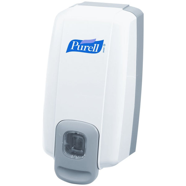 Purell (2039) {NXT} White Manual Dispenser 1litre