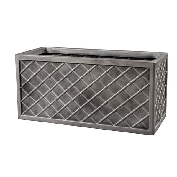 Strata Lazio 70cm Garden Planter/Trough