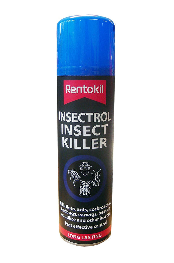 Rentokil Insectrol Insect Killer 250ml