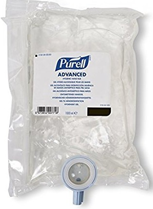 Purell NXT Advanced Hygienic Hand Rub 1000 ml {2156}