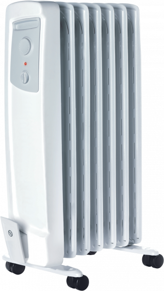 Dimplex Oil Filled 1.5KW Column Radiator