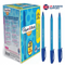 Paper Mate InkJoy 100 Ball Pen / Blue / Pack of 80 plus 20 FREE