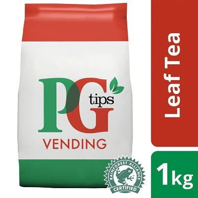 PG tips Vending Leaf Tea 1kg