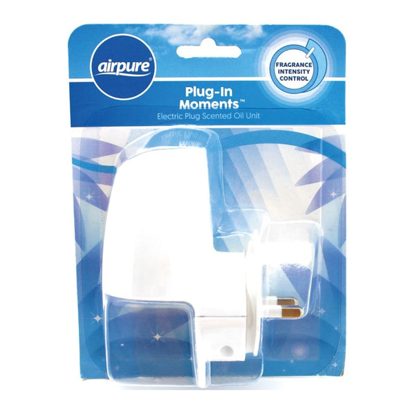 Airpure Plug In Moments Electric Plug