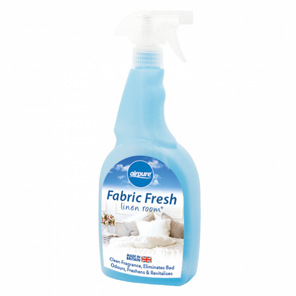Airpure Fabric Freshener Linen Room 750ml