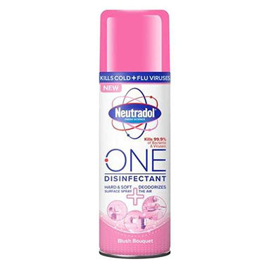 Neutradol One Disinfectant Spray Blush Bouquet 300ml