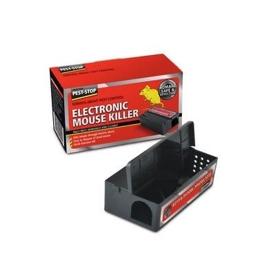 Pest-Stop Electronic Mouse Killer {PSEMK}