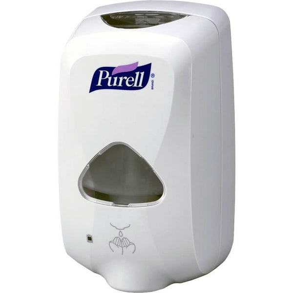Purell TFX Advanced Touch Free Sanitizer Dispenser 1200ml {2729}