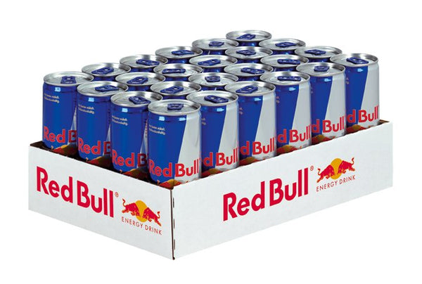 Red Bull Energy Drink 24 x 250ml