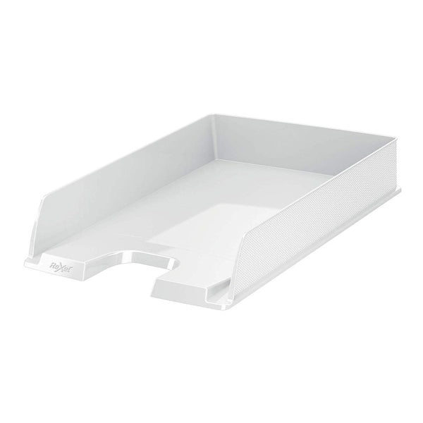 Rexel Choices A4 White Letter Tray