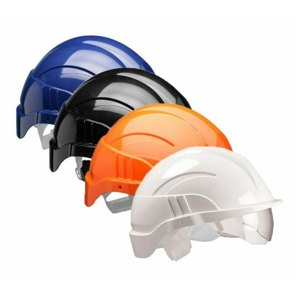 Centurion Vision Plus Safety Helmet - Multiple Colours Available