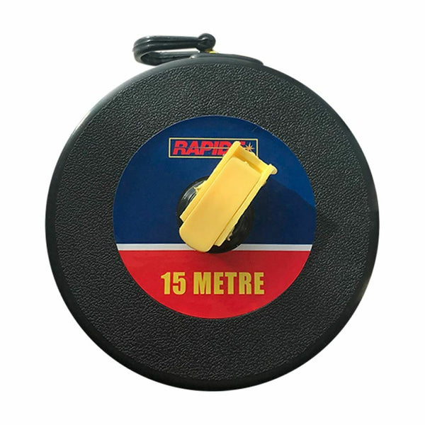 Rapide Tape Measure 15m