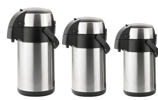 Stainless Steel Airpot Vacuum Flask