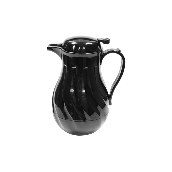 Sunnex Black Beverage Server 1.9 Litre