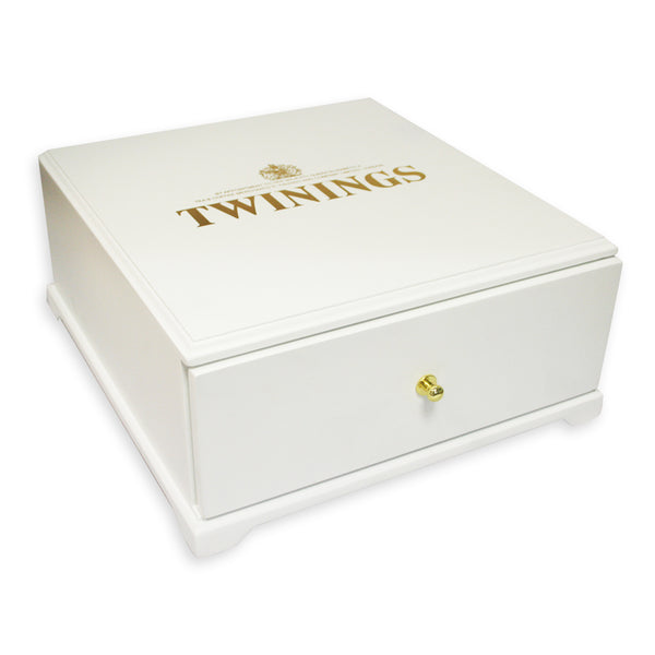 Twinings 9 Compartment Tea Drawer