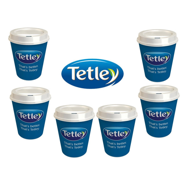 Tetley On The Go 300's