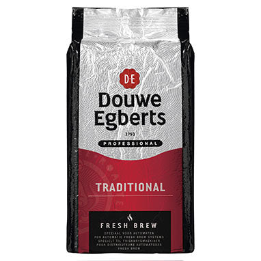 Douwe Egberts Traditional Fresh Brew 1kg