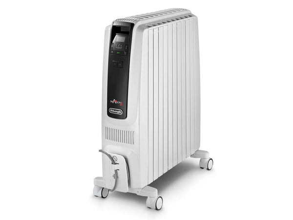 Delonghi Dragon 2.5KW Oil Filled Radiator