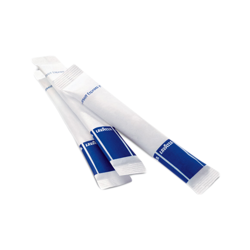 Lavazza White Sugar Sticks 700's