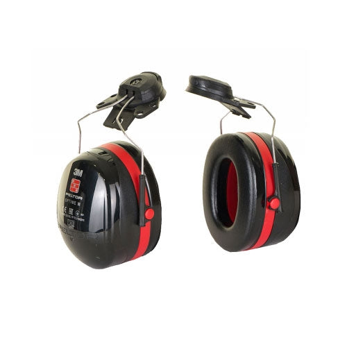 3M Peltor Optime 3 H540P3 Helmet Attach Ear Defenders
