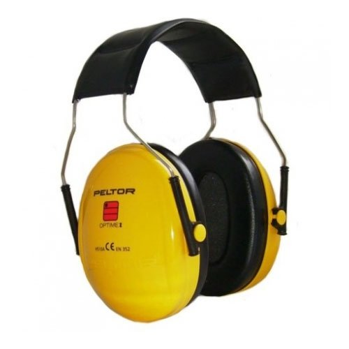 3M Peltor Optime 1 H510A Headband Ear Defenders