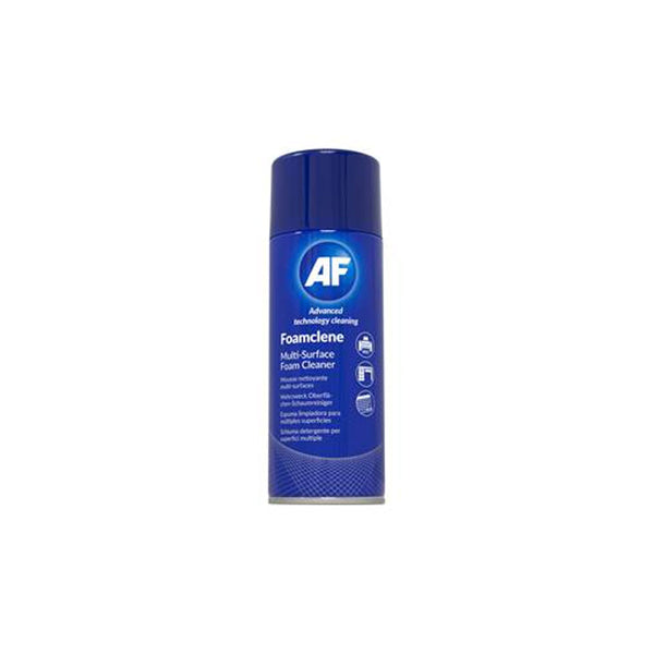 AF Foamclene Foaming Cleaner 300ml