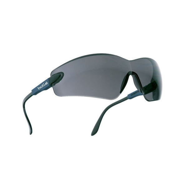 Bolle Safety Viper Smoke Glasses