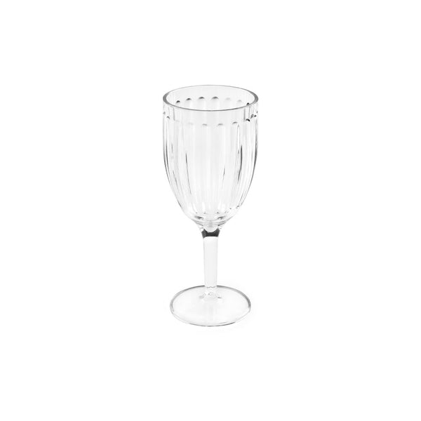 Wham Roma Clear Wine Goblet 0.37 Litre