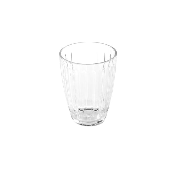 Wham Roma Clear Small Beaker 0.37 Litre