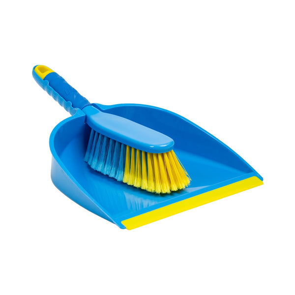 Flash Dustpan & Brush