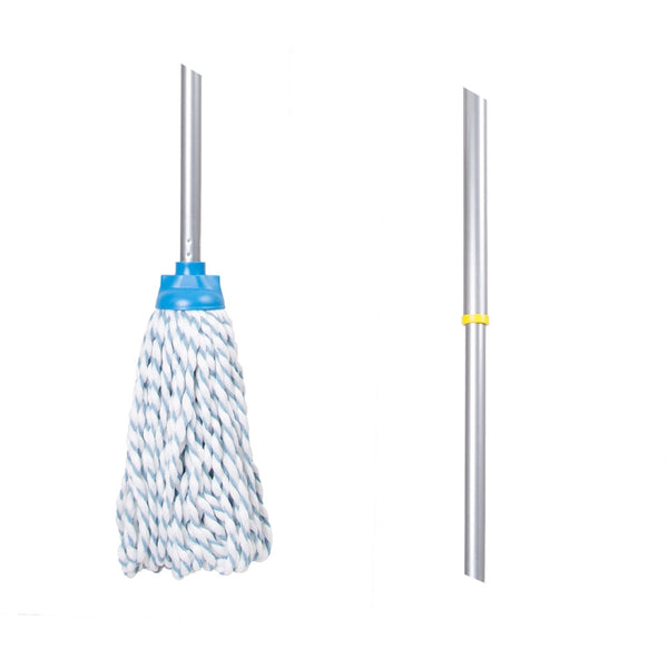 Flash Duo Mop With Extending Handle