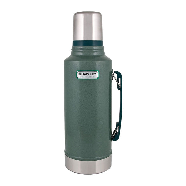 Stanley S/S Green Flask 1.9 Litre