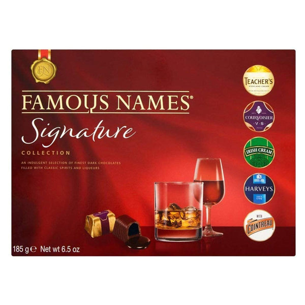 Elizabeth Shaw Famous Names Signature Collection 185g