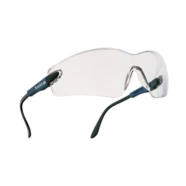 Bolle Safety Viper Clear Glasses